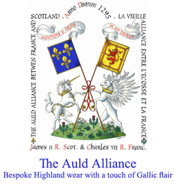 auld alliance