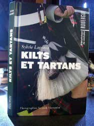 Lady Chrystel kilts from France Kilts et tartans